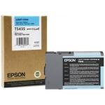 Cartuccia ciano chiaro C13T543500 Originale Epson
