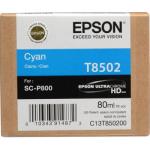 T8502 Cartuccia ciano C13T850200 Originale Epson
