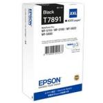 Cartuccia nero C13T789140 Originale Epson