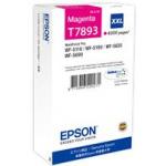 Cartuccia magenta C13T789340 Originale Epson