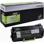 52D2X00 Toner nero Originale Lexmark 522X