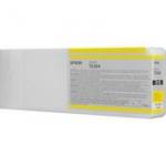 Cartuccia giallo C13T636400 Originale Epson