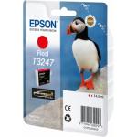 Cartuccia rosso C13T32474010 Originale Epson