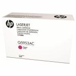 Toner magenta Q5953A Originale HP