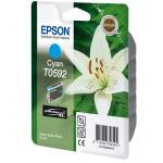 Cartuccia ciano C13T05924020 Originale Epson