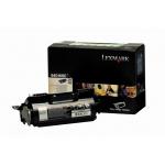 Toner nero 64016SE Originale Lexmark