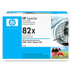Toner nero C4182X Originale HP