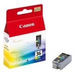 Serbatoio inchiostro colore 1511B001 Originale Canon