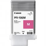 Serbatoio inchiostro magenta 6623B001AA Originale Canon