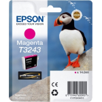 Cartuccia magenta C13T32434010 Originale Epson