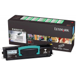 Toner nero E450A11E Originale Lexmark