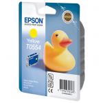 Cartuccia giallo C13T05544020 Originale Epson