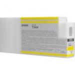 Cartuccia giallo C13T596400 Originale Epson