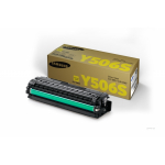 Toner giallo CLT-Y506S/ELS Originale Samsung