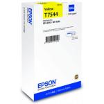 Cartuccia Originale Epson C13T754440 T7544 giallo