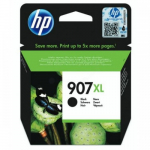 Cartuccia nero T6M19AE#301 Originale HP