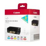 Serbatoi inchiostro colore 4873B005 Originale Canon