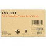 Gel giallo 888548 Originale Ricoh