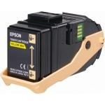 Epson C13S050602 Toner 0602 Originale Giallo