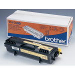 Toner nero TN7600 Originale Brother