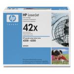 Toner nero Q5942X Originale HP
