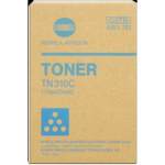 Toner ciano 4053703 Originale Konica Minolta