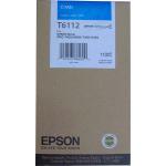 Cartuccia ciano C13T611200 Originale Epson