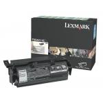 Toner nero T654X11E Originale Lexmark