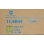 Toner giallo 8938510 Originale Konica Minolta
