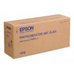 Fotoconduttore nero C13S051210 Originale Epson