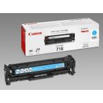 Toner ciano 2661B002 Originale Canon