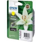 Cartuccia giallo C13T05944020 Originale Epson