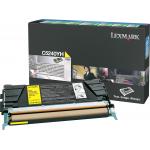 Toner giallo C5240YH Originale Lexmark