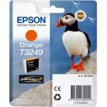 Cartuccia arancio C13T32494010 Originale Epson
