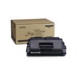 Toner nero 106R01371 Originale Xerox