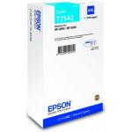 Cartuccia ciano C13T754240 Originale Epson