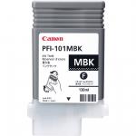 Serbatoio inchiostro nero opaco 6620B001AA Originale Canon