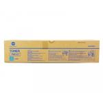 Toner ciano A0VW450 Originale Konica Minolta