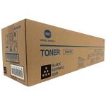 Toner nero TN413K Originale Konica Minolta