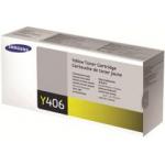 Toner giallo CLT-Y406S/ELS Originale Samsung