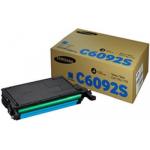 Toner ciano CLT-C6092S/ELS Originale Samsung