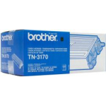 Toner nero TN3170 Originale Brother