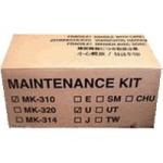 Kit  1702F88EU0 Originale Kyocera