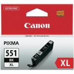 Serbatoio inchiostro nero 6443B001 Originale Canon