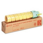 Toner giallo 888281 Originale Ricoh Type 245
