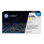 Toner giallo CE262A Originale HP