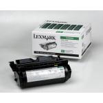 Toner nero 12A6835 Originale Lexmark