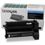 Toner ciano 15G041C Originale Lexmark