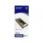 Cartuccia nero opaco C13T549800 Originale Epson