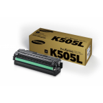 Toner nero CLT-K505L/ELS Originale Samsung
